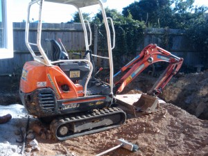 The Digger