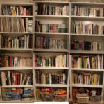 New bookcase!