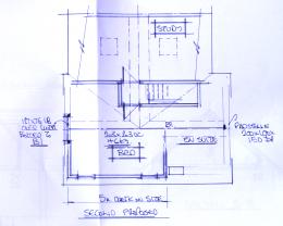 Loft plans with side dormer
