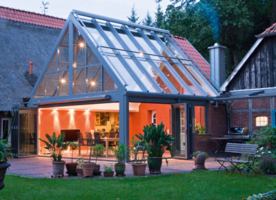 Conservatory Or Extension Which Is Best For Your Home