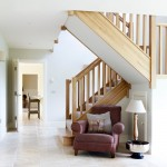 White-and-Wood-Modern-Hallway-Ideal-Home-Housetohome