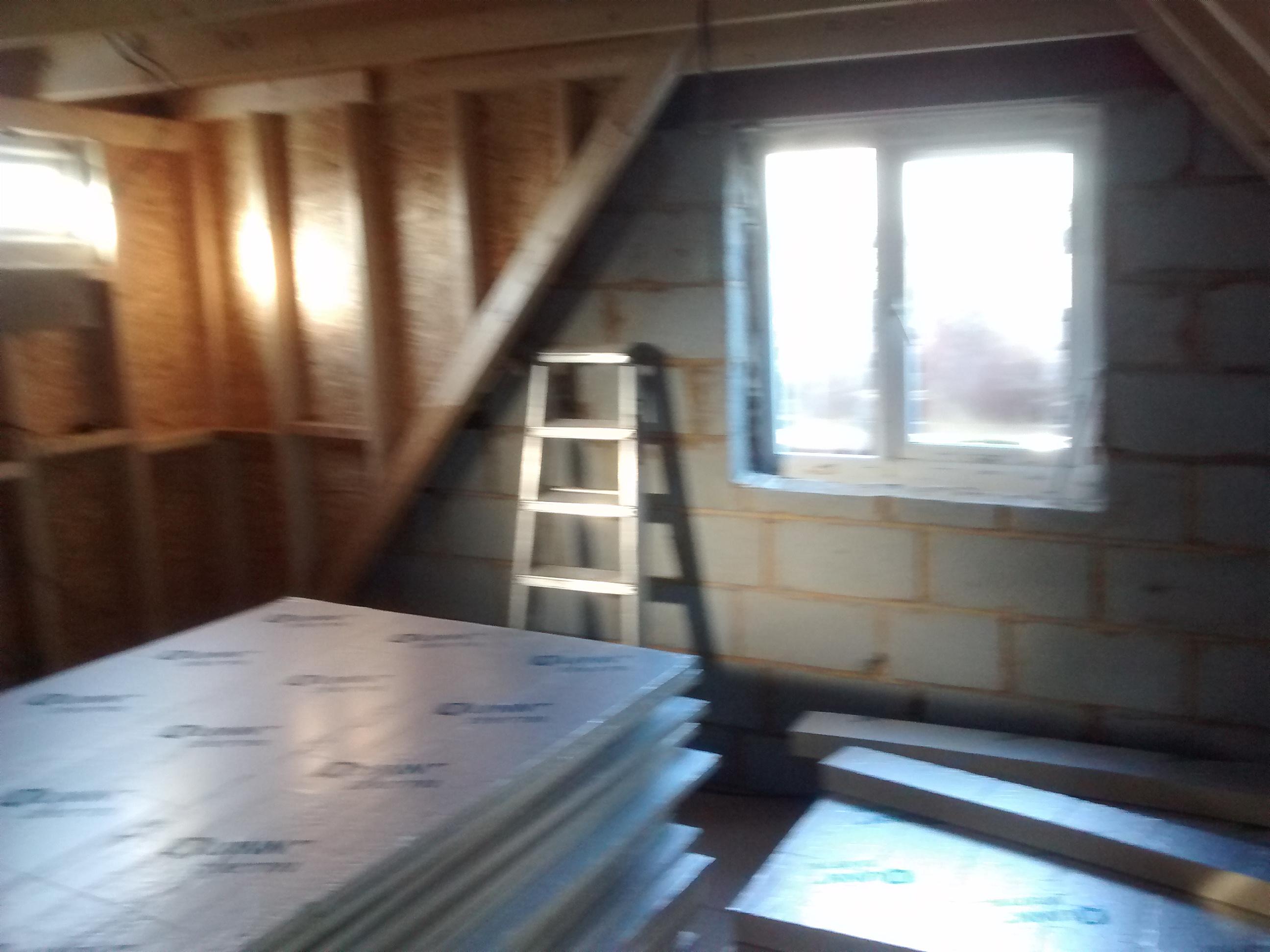 QuinnTherm insulation