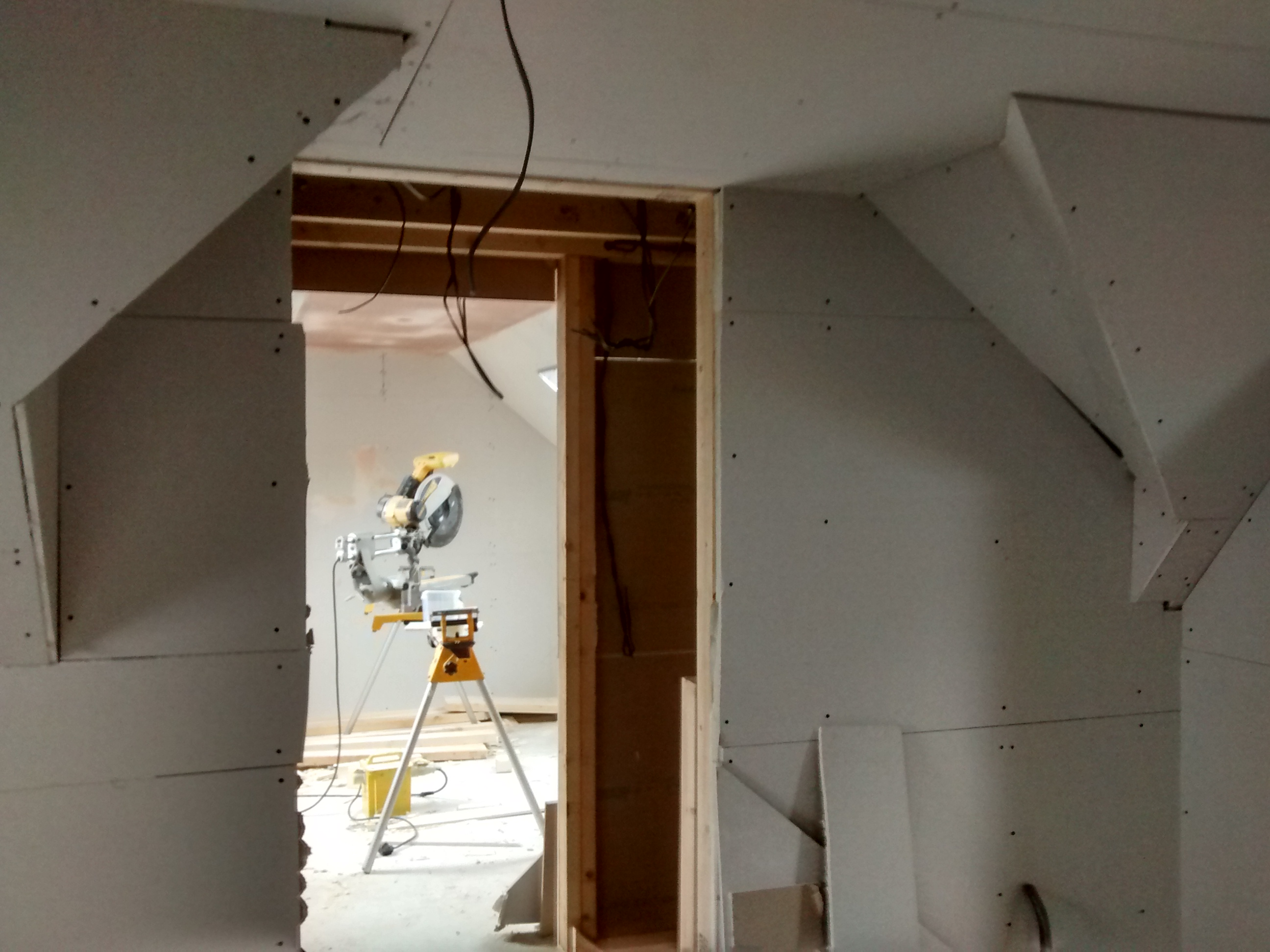 boarded ensuite