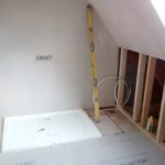 en suite takes shape