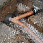 drains