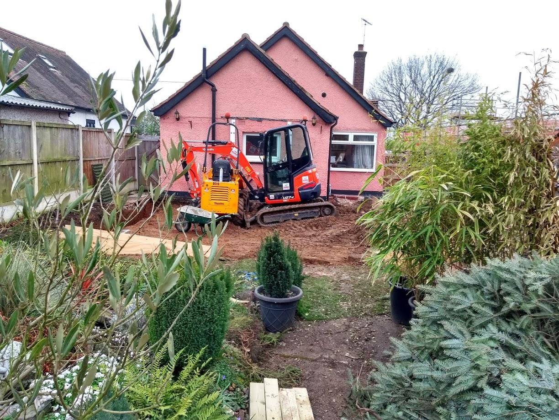 rear bungalow extension 2