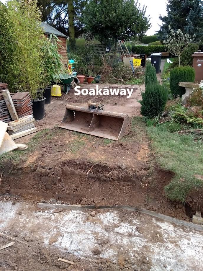 soakaway