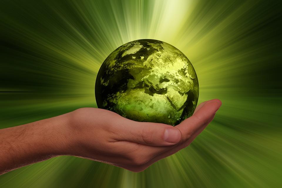 sustainable renewable energy